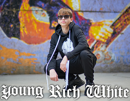 Young Rich White Fall 2021